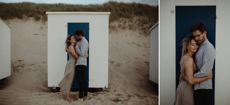 fotograaf zeeland loveshoot beach zeeland photographer cadzand bad domburg oostkapelle dutch wedding photographer joran looij