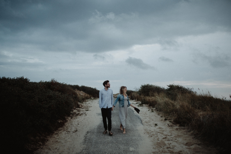 fotograaf zeeland loveshoot beach zeeland photographer cadzand bad domburg oostkapelle dutch wedding photographer joran looij