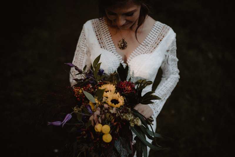 bobohemian bruiloft land van belofte moerkapelle shoot bos duinen ouddorp