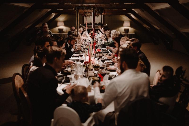 bohemian bruiloft land van belofte moerkapelle diner