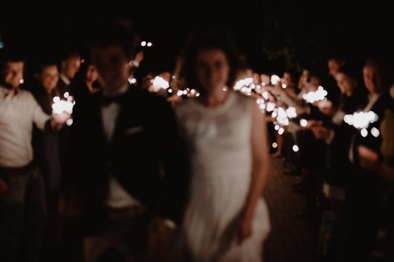 sparkle exit feest trouwlocatie oranjezon bruiloft domburg zeeland joran looij photography