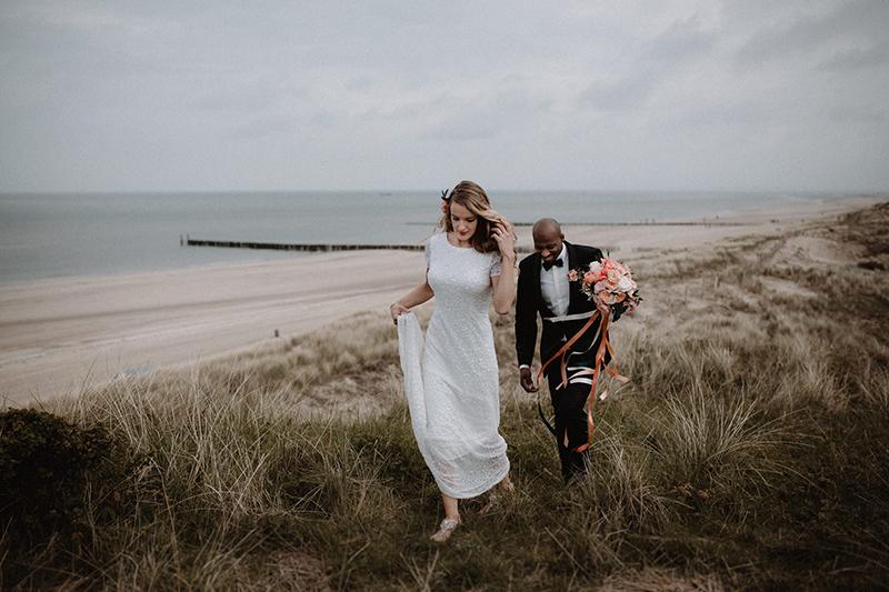 bruidsboeket trouwboeket zeeland