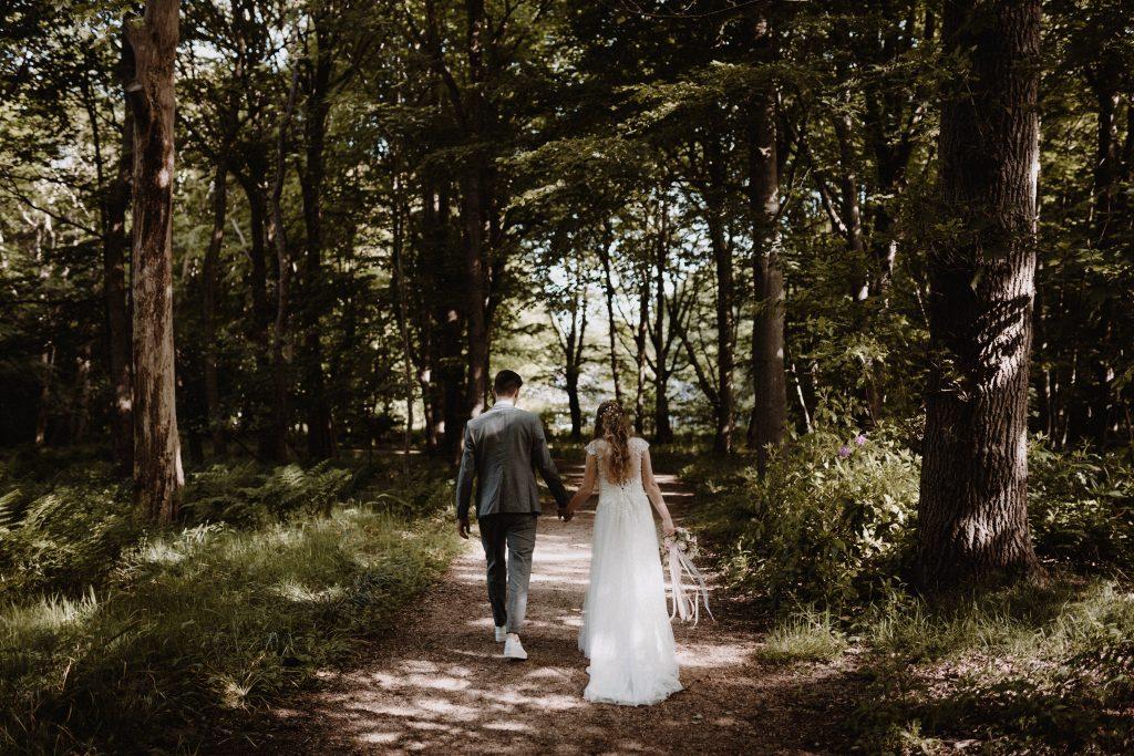 Beste trouwfotograaf Zeeland