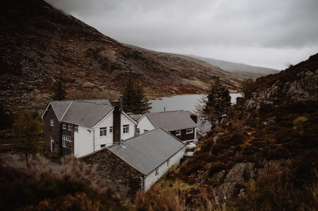 travel photography snowdonia wales