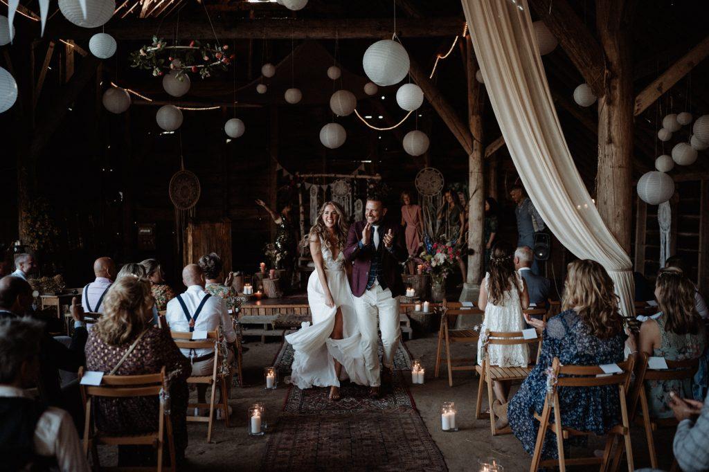 ceremonie buitenplaats land van es