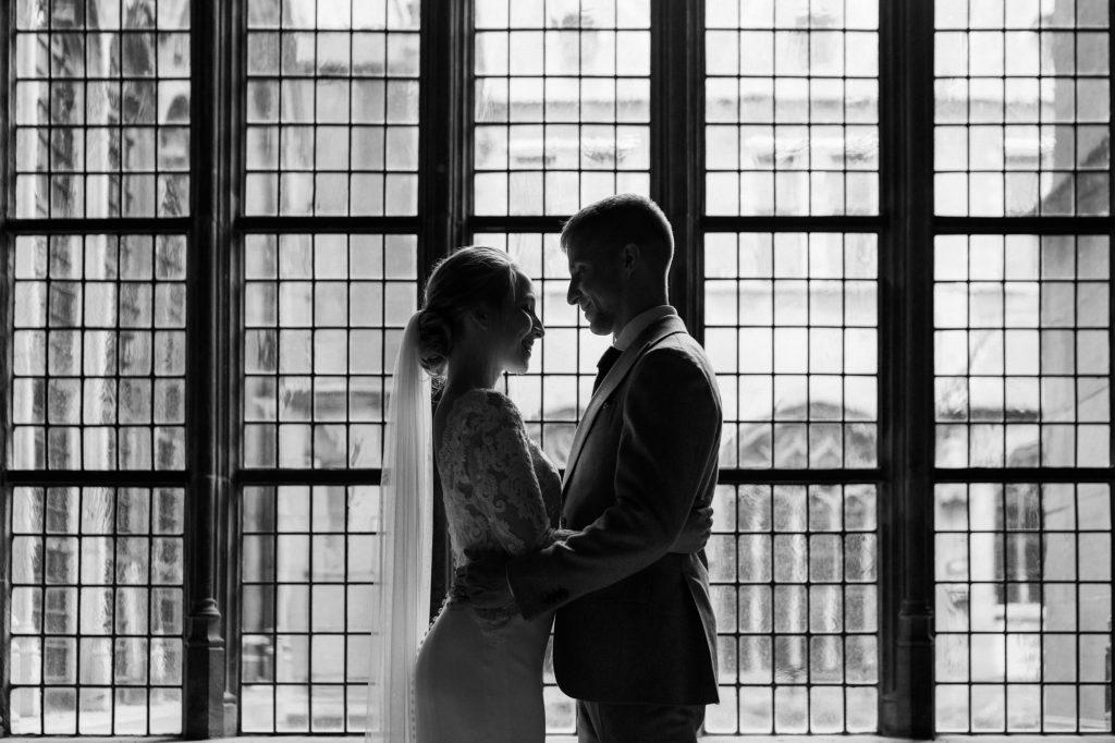 wedding shoot zeeland middelburg abdijhallen
