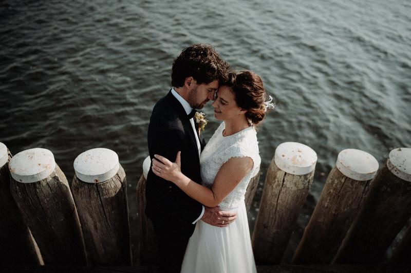 fotoshoot bruiloft zeeland veere